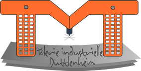 TMT · Tôlerie fine industrielle en Alsace