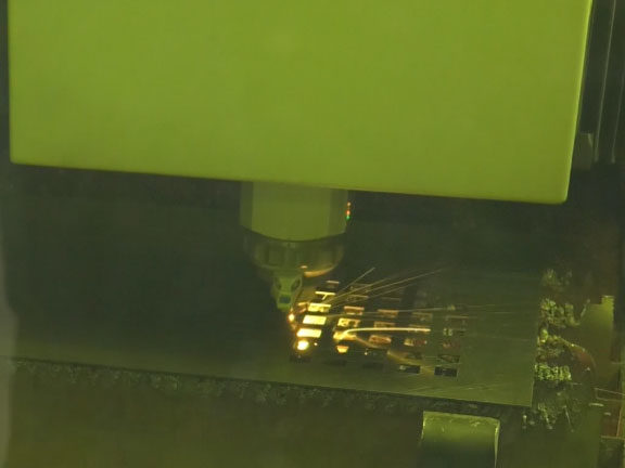 entreprise découpe laser