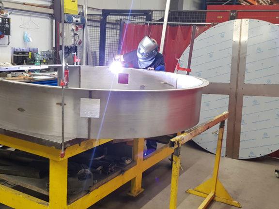 entreprise métallurgie alsace