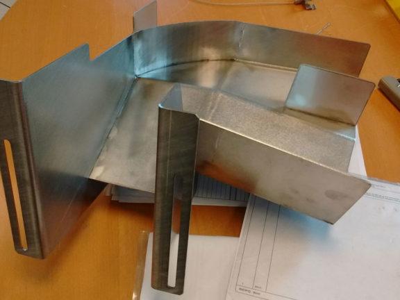 tole aluminium alsace